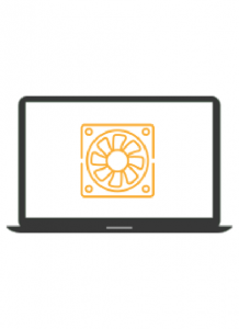 Laptop-fan-repair