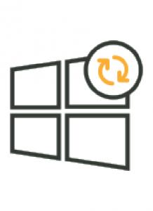 Window-installation